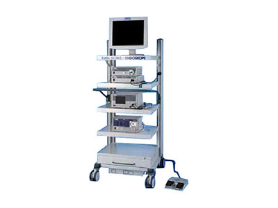 Laparoscopic Machine
